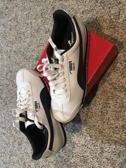 Puma Roma Basic Men's Fashion Retro Sneakers Classic Casual