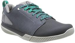 Merrell Men's Roust Frenzy Commuter Biking Shoe, Castle Rock