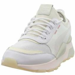 Puma RS-0 Tracks Sneakers Casual    - White - Mens