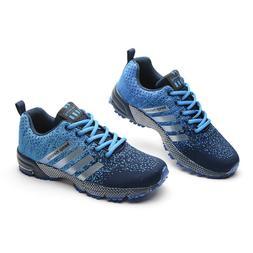 Running Shoes for Women Men Lightweight Fashion Sneakers Bre