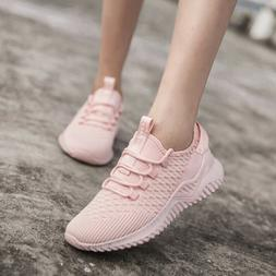 Running Shoes Women Fashion Sneakers Lightweight for Daily S