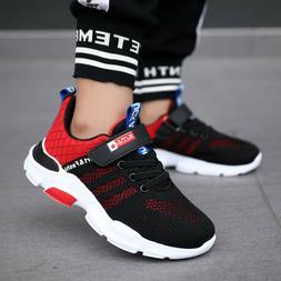 Running Tennis Shoes for Boys Girls Kids Sneakers Ultra Brea