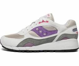 {S70441-2} Men's Saucony Shadow 6000 Sneakers *NEW* MSRP: $9