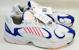 SALE!!! WOW! Adidas Sneakers Size 11 Men's Blue/Pink Waterme