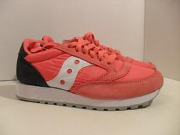 Saucony Jazz Original Women's Shoes Sneakers S1044-455 Pink/