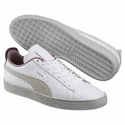 PUMA Scuderia Ferrari Basket Sneakers Men Shoe Auto