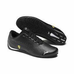 PUMA Men's Scuderia Ferrari Drift Cat 5 Ultra II Shoes