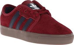 Adidas Seeley J Big Kids Skateboarding Shoes