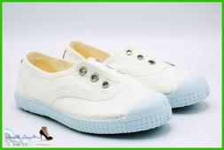 Cienta Shoes baby Sneakers for Girls White Tennis Girl Baby