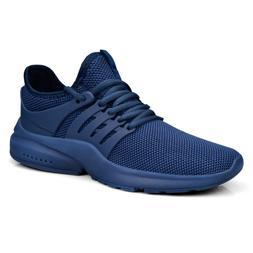 QANSI Shoes Women Lightweight Tennis Running Sport Sneakers