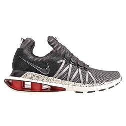 Nike Shox Gravity Mens Running Shoes 10 M US Black/Black-sai