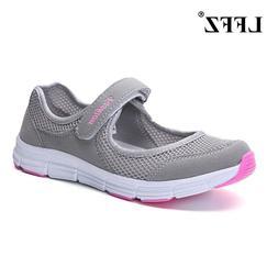 LFFZ Size 35-40 2018 New Fashion Spring Women Soft Sneakers