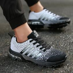 Size13 Men's Sneakers Ultra Lightweight Walking Tennis Athle