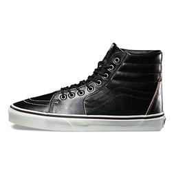 Vans Men SK8-Hi - Groundbreakers black marshmellow Size 8.0