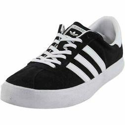 adidas Skate ADV Sneakers - Black - Mens