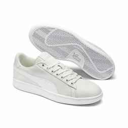 PUMA PUMA Smash v2 Canvas Men's Sneakers Men Shoe Basics