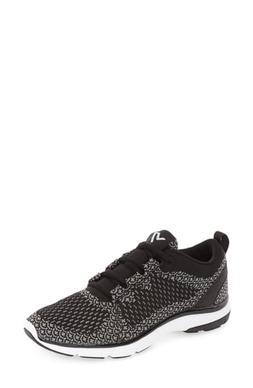 Women's Vionic 'Sierra' Sneaker, Size 6 W - Black