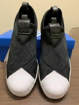 adidas sneakers brand new for women Superstar Slip on Origin