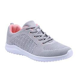 YILAN Girl's & Women's Fashion Sneakers Casual Sport Shoes