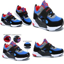 Sneakers For Boys & Girls Kids Running Lightweight Shoes Ath