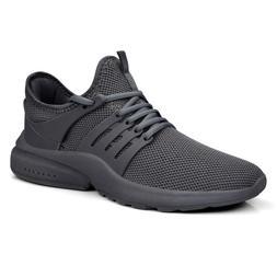 QANSI Sneakers for Women Comfortable Tennis Running Workout