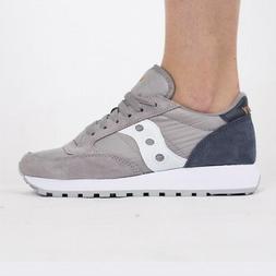 Sneakers for women #Saucony - Saucony - Jazz Original Grey N