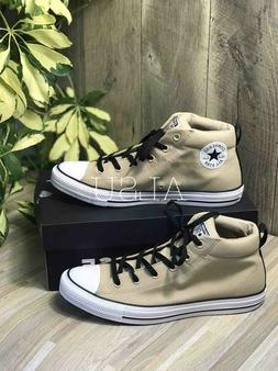 Sneakers Men's Converse Chuck Taylor All Street Mid Top Canv