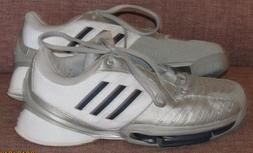 Adidas Sneakers  - Silver/Navy Blue/White - Brand New