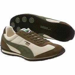 PUMA Speeder Mesh Sneakers Men Shoe Sport Classics
