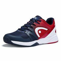 Head Sprint Team 2.0 Men's Tennis Shoes Sneakers -Black/Red