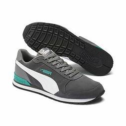 PUMA ST Runner v2 Suede Sneakers Unisex Shoe Basics