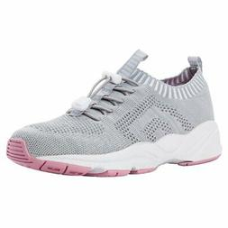 Propet Stability ST Sneakers - Grey - Womens