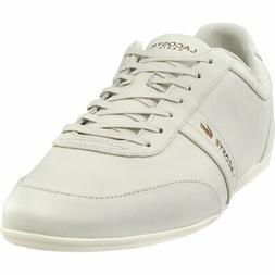 Lacoste Storda 318 3 US Sneakers - White - Mens