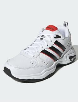 Adidas Strutter Wide men's sneakers shoes Wide white/black/r