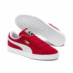 PUMA Men's Suede Classic+ Sneakers