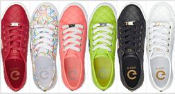 LABOR DAY SALE G BY GUESS WOMEN'S SUMMER SNEAKERS