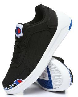 Champion Super C Court Low Sneakers Black color size 8.5W Ne