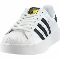 adidas Superstar Bold Sneakers Casual   Sneakers White Women
