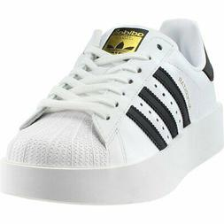adidas Superstar Bold Sneakers - White - Womens