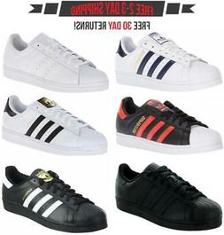 adidas Superstar Men's Fashion Sneakers Retro Classic Casual