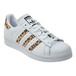 adidas Originals Women's Superstar Shoes Running, FTWR White