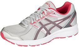 ASICS Women's T7K8N.9697 Jolt Running Shoes, Glacier Grey/Ca