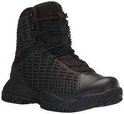 "Under Armour Tactical 7"" Stryker Boots Women's 9.5 Black 129"
