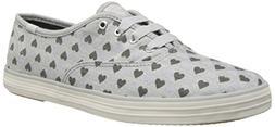 Keds Women's Taylor Swift Champion Hearts Fashion Sneaker,Gr