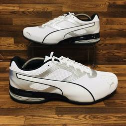 Puma Tazon 6 FM  Running Training Athletic Sneaker Shoe