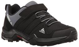 adidas outdoor Terrex AX2R CF Hiking Boot, Black/Onix, 1 Chi