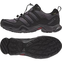 Adidas Outdoor Men's Terrex Swift R Gtx - Dark Grey/Black/Gr