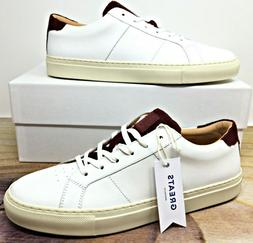 Greats The Royale Vintage Corduroy Men's Sneakers Made in It