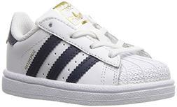 Toddler Boy's Adidas Superstar Foundation Sneaker, Size 6 M