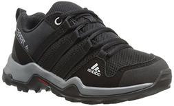 Kid's Adidas Terrex Ax2R Hiking Shoe, Size 5 M - Black